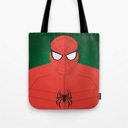 Homem Aranha Tote Bag