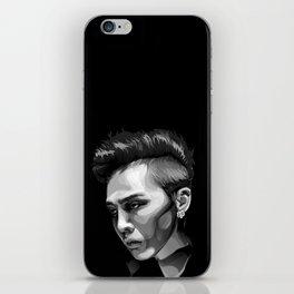 Kwon Ji Yong / G-Dragon iPhone Skin