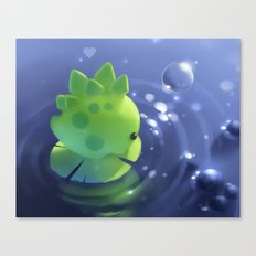 Mini Trip Canvas Print