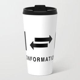 The Conformation Life Travel Mug