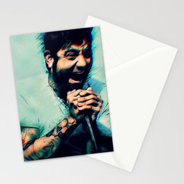 chino Stationery Cards