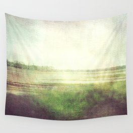 fishbourne marshes 02 Wall Tapestry