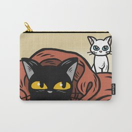 Blanket Carry-All Pouch