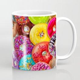 Donuts & Coffee Coffee Mug