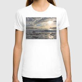 Magnolia Pier T-shirt