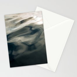 Becalmed -Fine art print - ocean photography- Nautical Stationery Cards