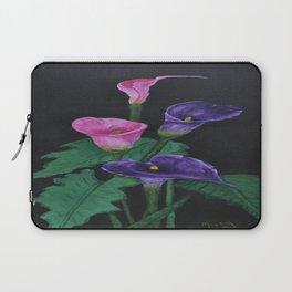 Cala Lily  Laptop Sleeve