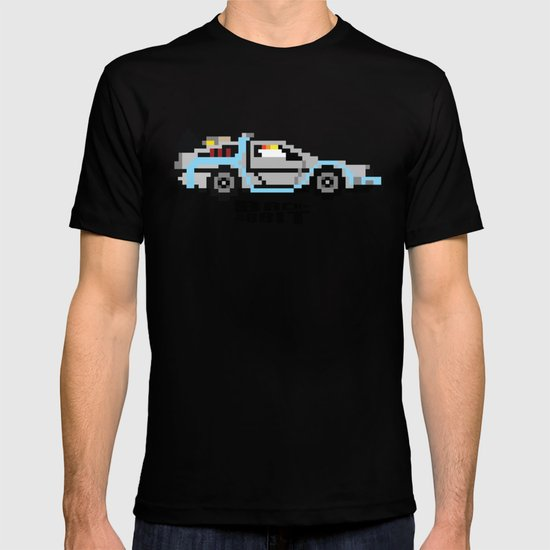 Back To The 8 Bit T-shirt