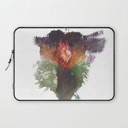 Devon's Vulva Print No.1 Laptop Sleeve