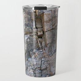 Cliff Hanger Travel Mug