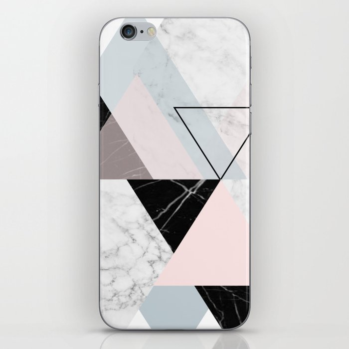 TileGlam iPhone Skin