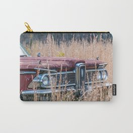 An American Classic Carry-All Pouch