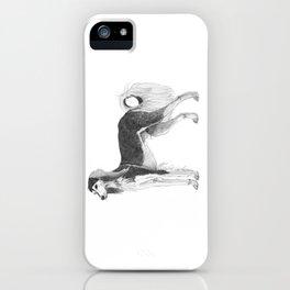 Saluki iPhone Case