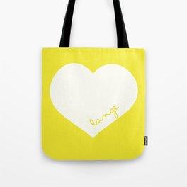 Custom order Lange Tote Bag