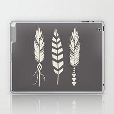 Gypsy Feathers Laptop & iPad Skin
