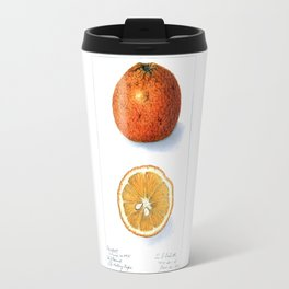 Citrange Travel Mug