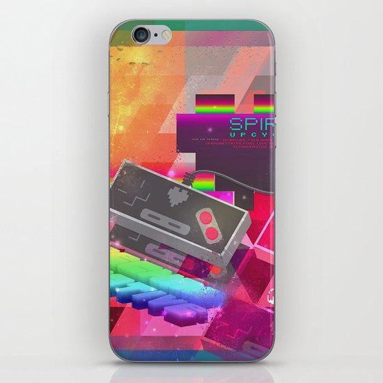 Introversion 2.0 iPhone & iPod Skin