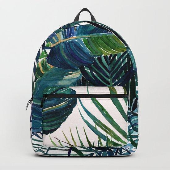 The jungle vol 2 Backpack