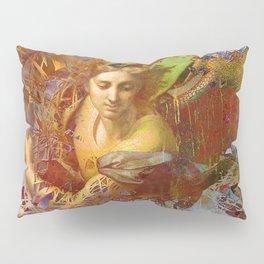 St Michael Pillow Sham