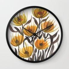Nuala Wall Clock