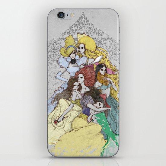 The Avant-Garde iPhone & iPod Skin