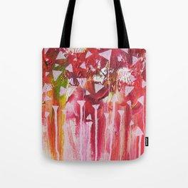 Colour Tote Bag