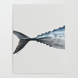 fish parte 2 Poster