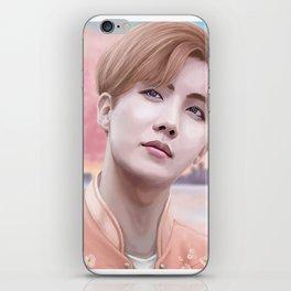 BTS J-Hope iPhone Skin