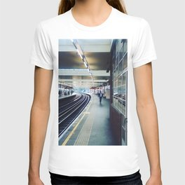 Platform 3 T-shirt