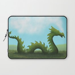 Dreams Of A Dragon Laptop Sleeve