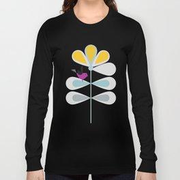 Yellow Flower #society6 #buyArt #decor Long Sleeve T-shirt