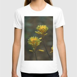 Yellow Blossoms T-shirt