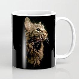 Cosmo In Profile Coffee Mug