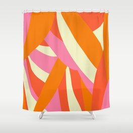 Pucciana Sixties Shower Curtain