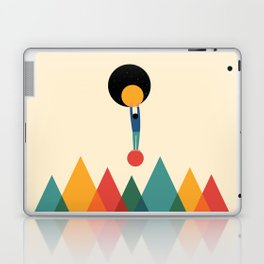 Cycle Laptop & iPad Skin
