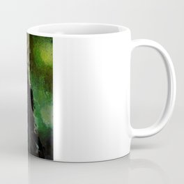 Owl - Owlish Tendencies Coffee Mug