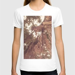 forest tree T-shirt