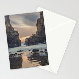 Pfeiffer Beach, USA Stationery Cards