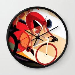 """"""" Bicycle """" Wall Clock"""
