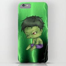 Chibi Hulk Slim Case iPhone 6 Plus