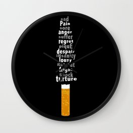 And We Are Still Doing It. Wall Clock