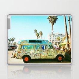 Venice Beach Art Laptop & iPad Skin
