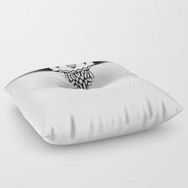 P-john Floor Pillow