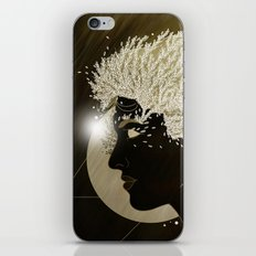 Human Nature iPhone & iPod Skin