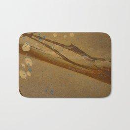 joelarmstrong_rust&gold_073 Bath Mat