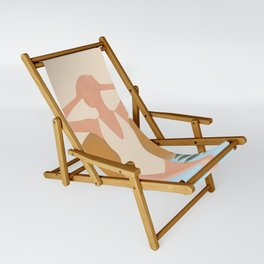 Beach Day Sling Chair
