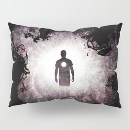 Void Pillow Sham