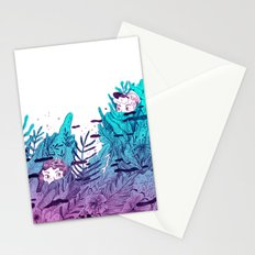 Back To The Roots Stationery Cards