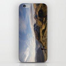 Cat Bells to Hindscarth iPhone & iPod Skin