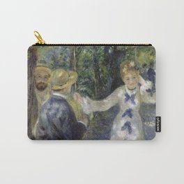 The Swig by Renoir Carry-All Pouch